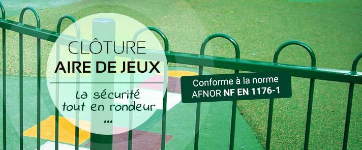 La référence Clôture, Portail, Equipement Sport et Loisir ...